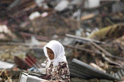 Memorials mark Asian tsunami's 10th anniversary