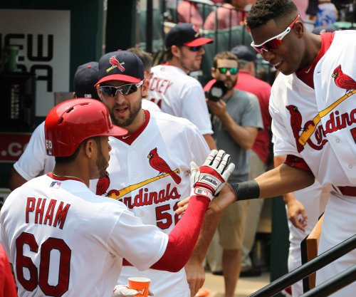 Lynn, Pham carry St. Louis Cardinals past San Diego Padres