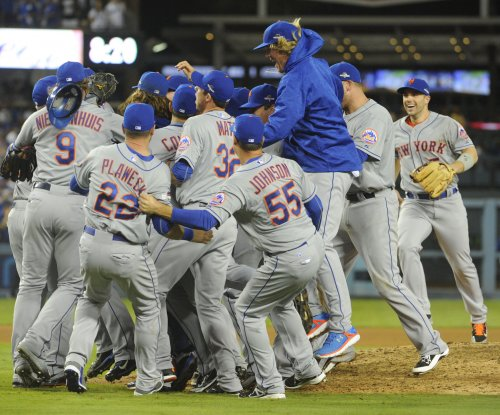 New York Mets advance to NLCS with decisive win vs. Los Angeles Dodgers