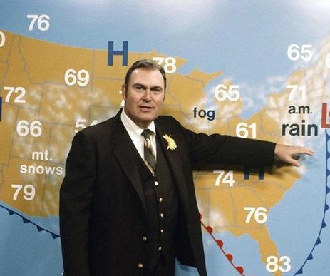 Willard Scott to retire from 'Today'