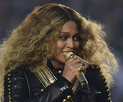 Beyonce covers Whitney Houston at Blue Ivy's school gala