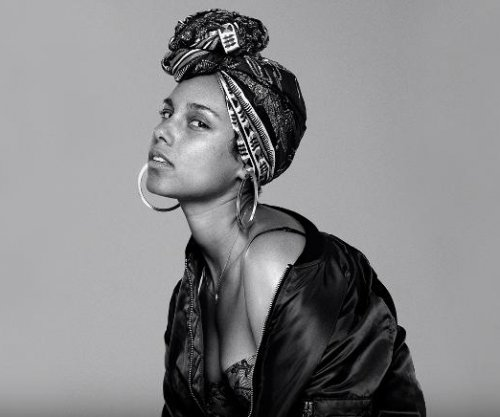 Alicia Keys releases new single 'In Common'