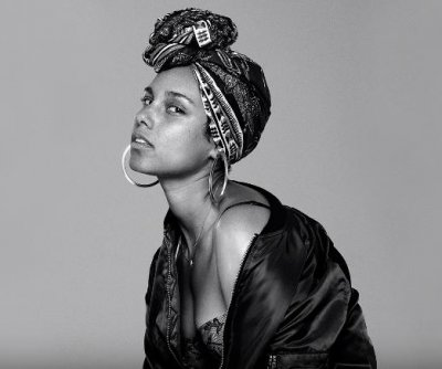Alicia Keys releases new single 'In Common'