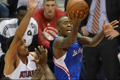 Los Angeles Clippers reportedly re-sign Jamal Crawford to 3-year deal