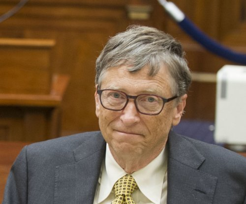 Bill Gates' foundation to invest $5 billion in Africa over five years