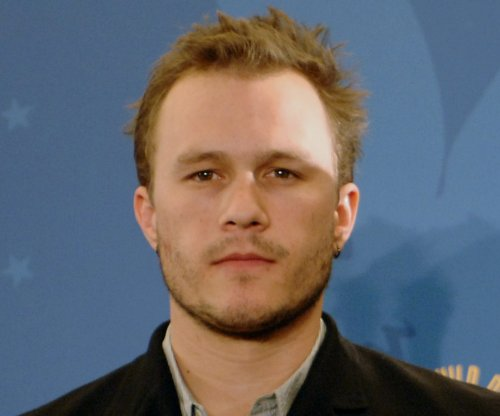Heath Ledger's death was his own fault, says dad