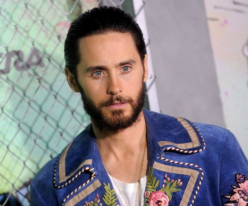 Jared Leto: 'Suicide Squad' is 'really funny in a very sick and twisted way'