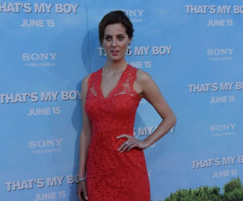 Eva Amurri Martino reveals infant son cracked his skull when nurse accidentally dropped him