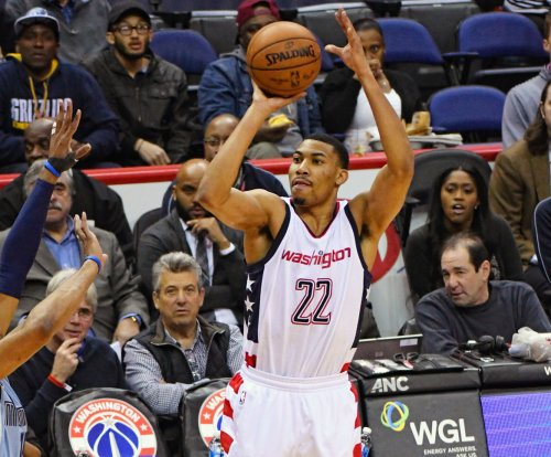 Otto Porter Jr. helps Washington Wizards steamroll Atlanta Hawks