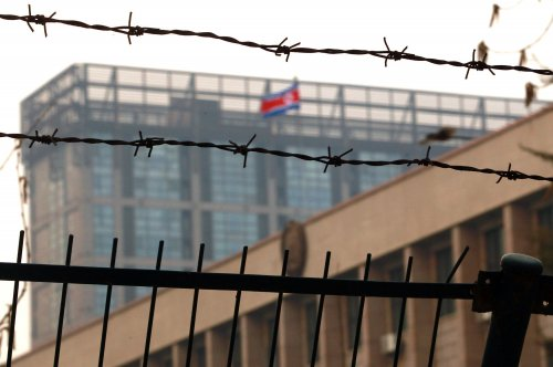 U.N. group suggests special tribunal for North Korea rights abuses
