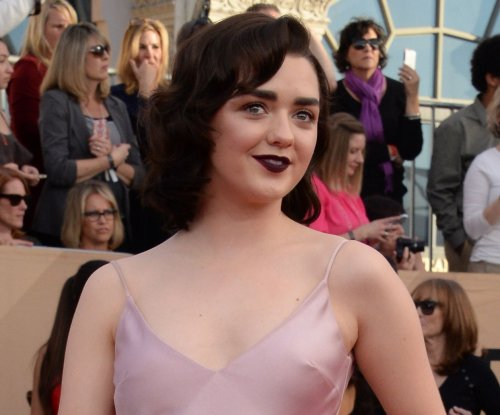 Maisie Williams to be bridesmaid at Sophie Turner's wedding