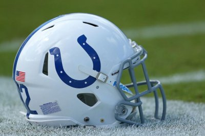 Colts GM Ballard open to trading down again