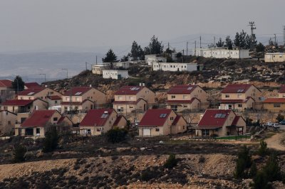 Airbnb removes Israeli-occupied West Bank settlement listings