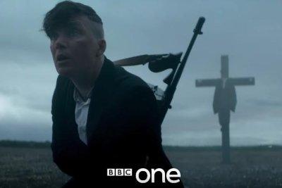 'Peaky Blinders': Cillian Murphy meets Sam Claflin in Season 5 trailer