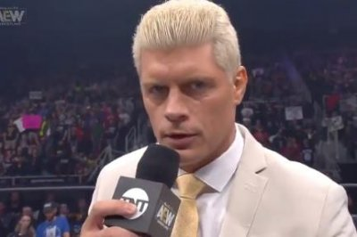 AEW Dynamite: Cody puts future championship matches on the line