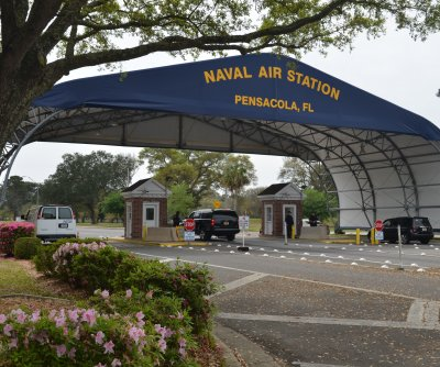 FBI investigating shooting at Navy base as act of terrorism
