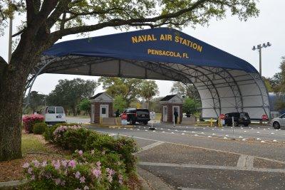 FBI investigating shooting at Navy base as act of terrorism