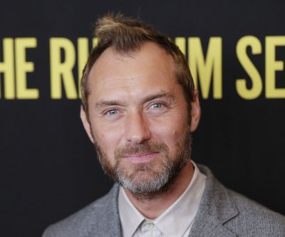 Jude Law to star in Taika Waititi's Showtime horror-comedy