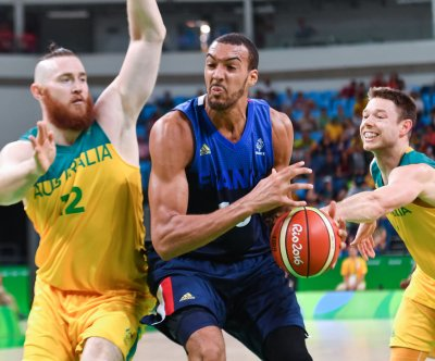 Utah Jazz center Rudy Gobert apologizes for acting 'careless' about coronavirus