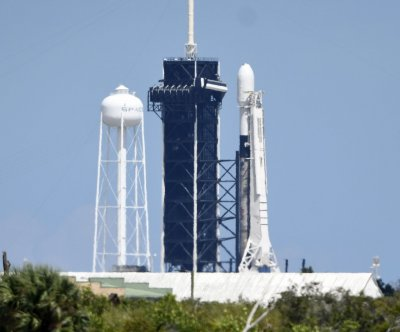 Watch live: SpaceX aims for another Starlink satellite cluster launch