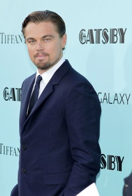 Leonardo DiCaprio may play Woodrow Wilson in film