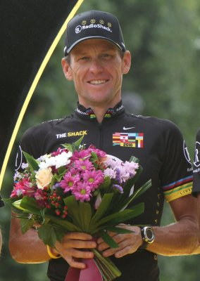 IOC strips Armstrong of 2000 bronze medal