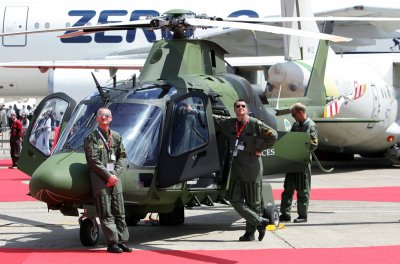 Philippines orders AW109 helicopters