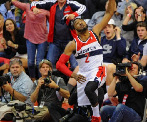 Washington Wizards smash Brooklyn Nets