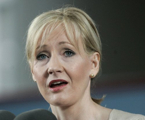J.K. Rowling on 'Casual Vacancy' finale: 'That's me crying my eyes out'