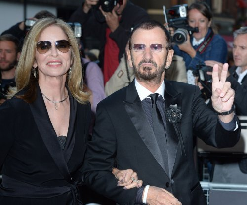 Paul McCartney to induct Ringo Starr into Rock Hall of Fame