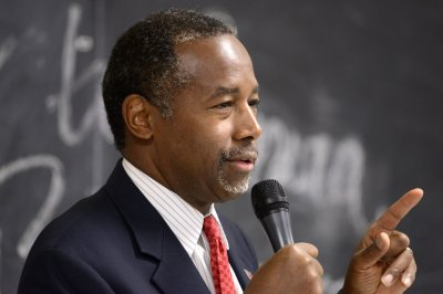 Carson loses ground game to Cruz in New Hampshire