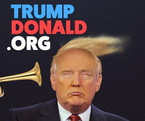 TrumpDonald.org lets visitors blow trumpet at Donald Trump