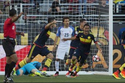 U.S. team falls in Copa America opener