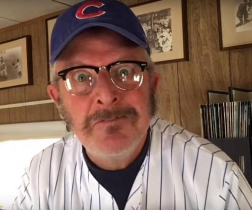 Daniel Stern revives 'Rookie of the Year' character to support Cubs playoffs run