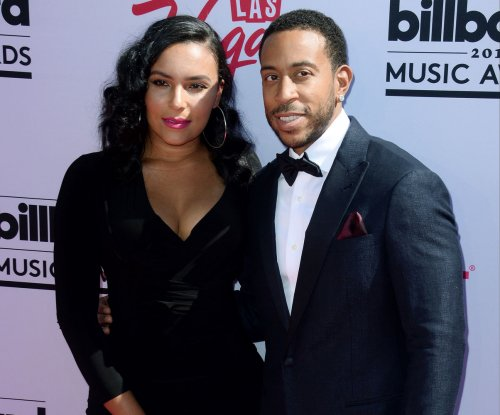 Ludacris' wife Eudoxie shares sweet throwback photo