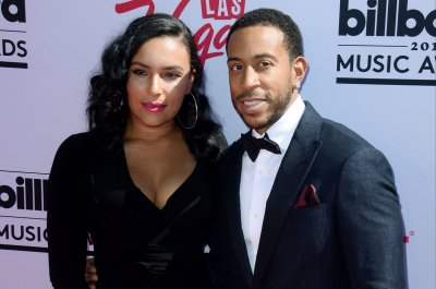 Ludacris' wife Eudoxie shares sweet throwback photo