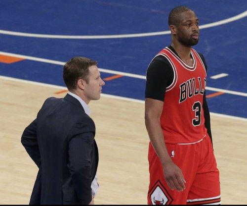 Dwyane Wade's 31 points power Chicago Bulls' win at Sacramento