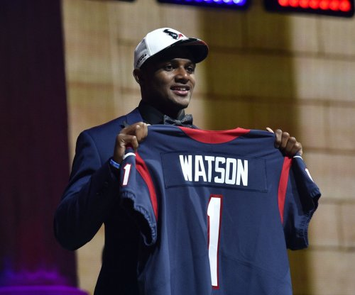 2017 NFL Draft: Houston Texans covet Clemson QB Deshaun Watson's intangibles