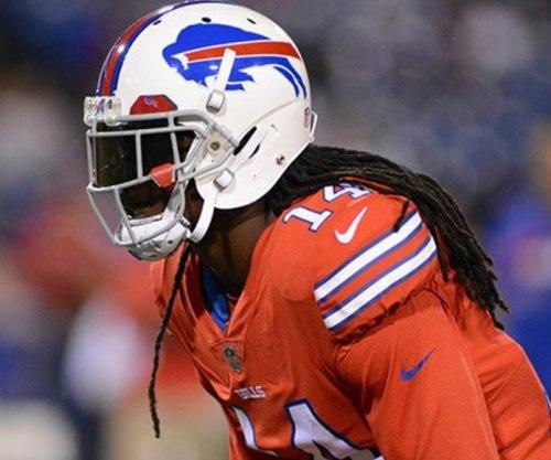 Buffalo Bills pass on option for WR Watkins