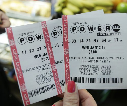 No winners in Powerball; Saturday's jackpot is $435M