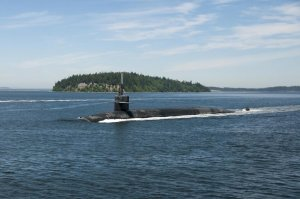 Electric Boat receives $203 million Trident II missile tube contract