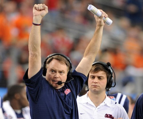 Former Ole Miss head coach Houston Nutt files defamation lawsuit against Ole Miss