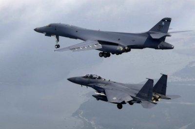 North Korea accuses U.S. of preparing for nuclear war