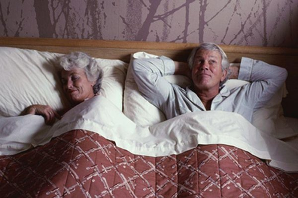 Poor Sleep Habits Increase Risk For Obesity, Study Says -8146