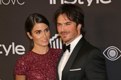 Ian Somerhalder posts message to wife Nikki Reed after daughter's birth