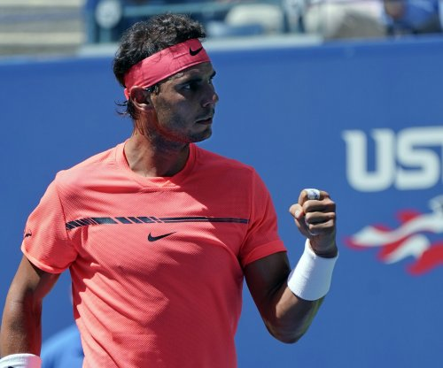 U.S. Open 2017: Rafael Nadal easily reaches quarterfinals with win