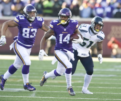 Case Keenum, Stefon Diggs propel Minnesota Vikings past Tampa Bay Buccaneers