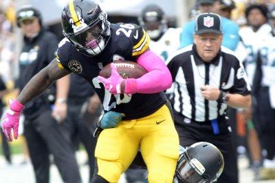 Le'Veon Bell, Pittsburgh Steelers end Kansas City Chiefs' unbeaten run