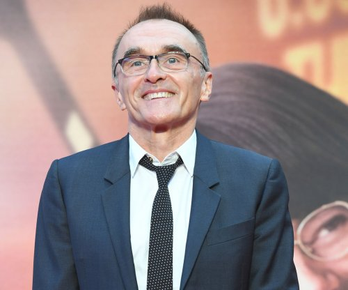 Report: Danny Boyle in the running to direct Bond 25