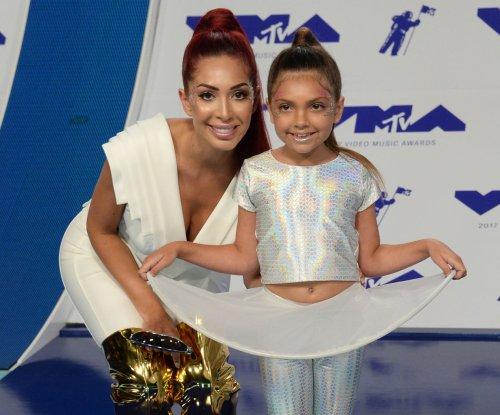 Farrah Abraham sues MTV after 'Teen Mom OG' firing